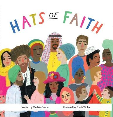 Hats of Faith